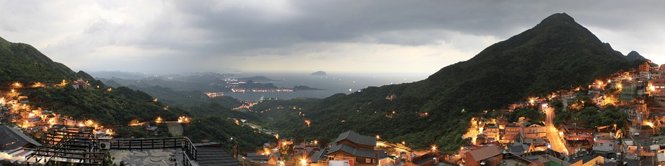 台湾包车旅游、台北旅游包车、自由行、一日游包车