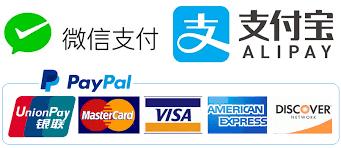 包车付款方式,微信支付,支付宝支付,银行转帐,paypal汇款,多国汇款方式免去您包车付款烦恼